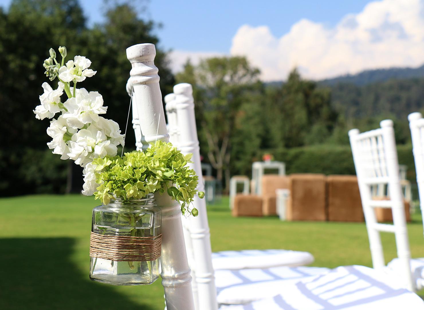 Feste Feiern Auf Dem Bauernhof In Deutschland Hochzeit