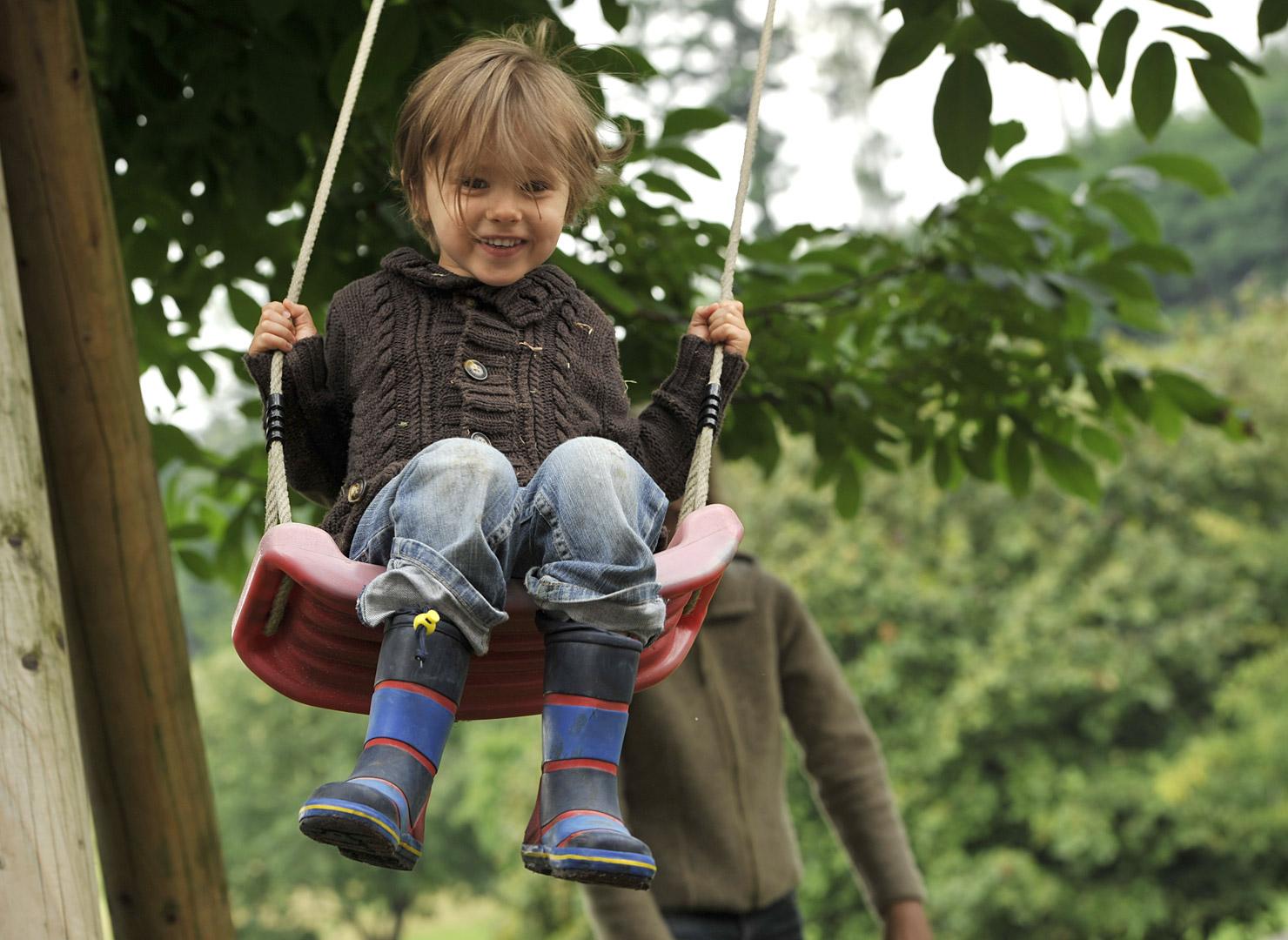 urlaub auf dem kinderbauernhof in ganz deutschland