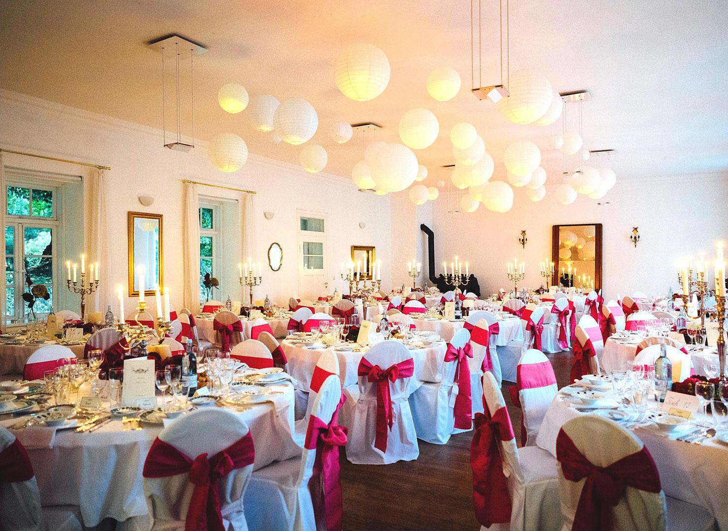Die 10 Schonsten Scheunen Fur Eure Hochzeit In Deutschland