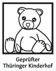 Geprüfter Thüringer Kinderhof